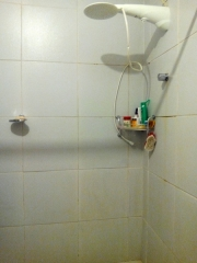Casa Fruta Pão - Salle de bain