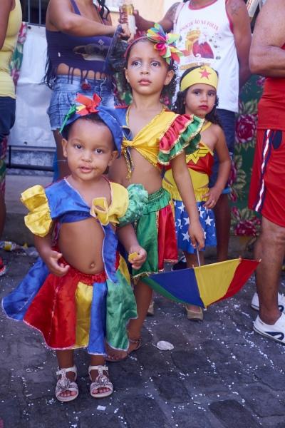Carnaval de Olinda - Frevo