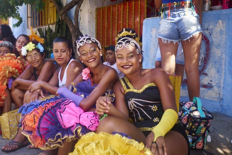 Carnaval de Olinda - Pitombeira dos Quatro Cantos