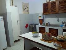 Casa Fruta Pão - Cuisine