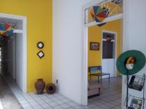Casa Fruta Pão - Séjour