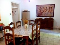 Casa Fruta Pão - Sala à manger