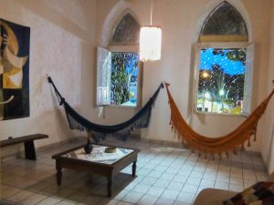 Breadfruit house