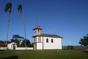 Brésil - Cascades et histoire au Minas Gerais