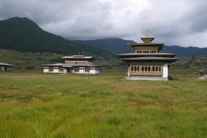 Bhoutan - Pays du bonheur