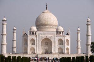 Inde - Rajasthan & Taj Mahal